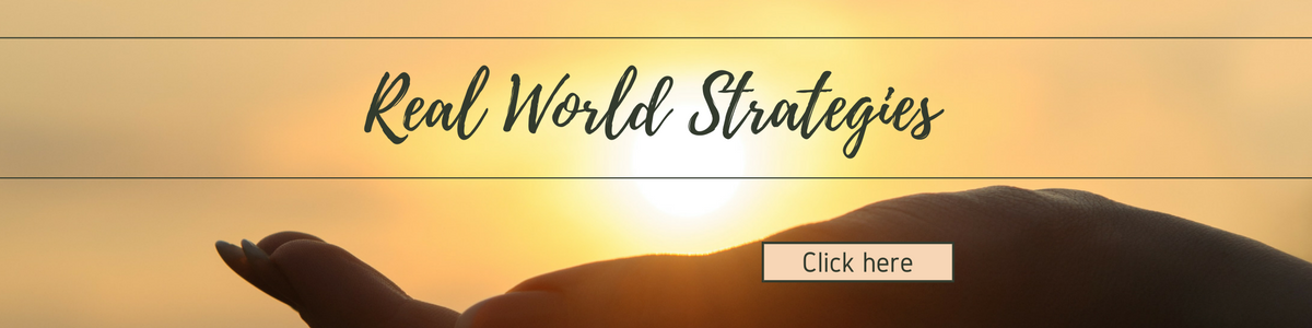 Real World Strategies Banner